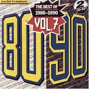 Beste Hits 80er Jahre (CD, 34 Titel): Amazon.de: Musik