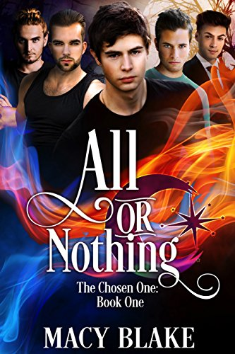 All or Nothing: The Chosen One Book One (English Edition)