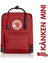 Fjällräven Backpack Kanken Mini Polipropileno 7.0 I