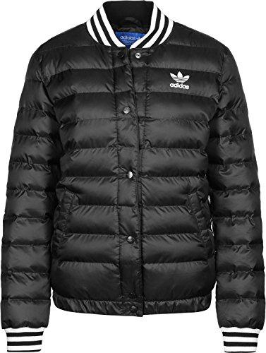 adidas Damen Jacken / Winterjacke Blouson schwarz 44