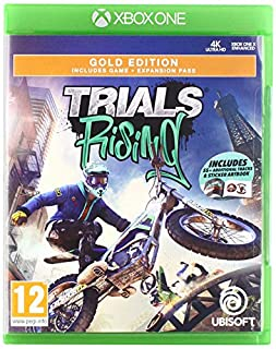 Trials Rising Gold (Xbox One) (B07P9Y1GLW) | Amazon Products