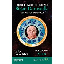 Horoscope 2018: Your Complete Forecast, Libra