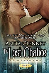 The Lost Chalice (The Relic Seekers Book 3)