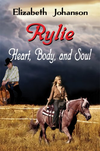 Rylie Heart, Body, and Soul Cover Image