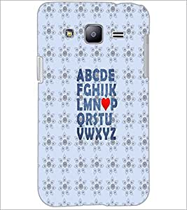 PrintDhaba GRANDbets D-4400 Back Case Cover for SAMSUNG GALAXY J2 (Multi-Coloured)