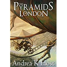 The Pyramids of London (The Trifold Age Book 1) (English Edition)