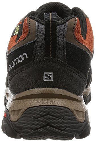 Salomon Evasion GTX Scarpe Da Passeggio - AW16 Black