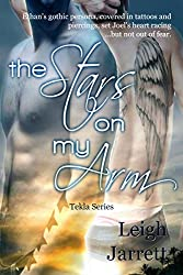The Stars On My Arm (Tekla Book 2)