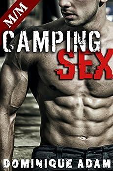 Camping SEX (Nouvelle Érotique MM, Première Fois, Tabou, Gay M/M) (French Edition) by [Adam, Dominique]