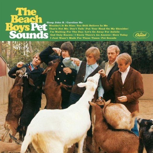 Pet Sounds (Digitally Remaster...