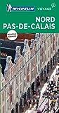 Michelin Le Guide Vert Nord Pas-de-Calais (MICHELIN Grüne Reiseführer)