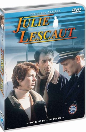 Bild von Julie lescaut, vol. 13 : week-end [FR Import]