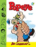 "Popeye Classics Vol. 11: ""The Giant"" and More! (English Edition)"