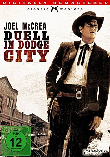 Duell in Dodge City (Dodge City)