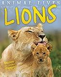 ANIMAL LIVES - LIONS