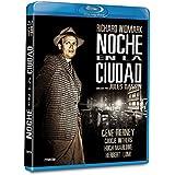 Noche en la Ciudad  BD 1950 Night and the City
