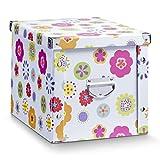 Aufbewahrungsbox Pappe XL Kids 17854 Aufbewahrungskiste