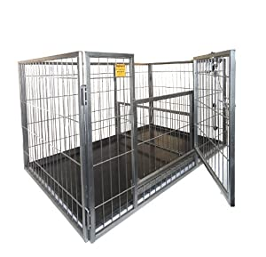 """Doghealth K900 puppy exercise pen extra high ( 90 cm /35"""")"""