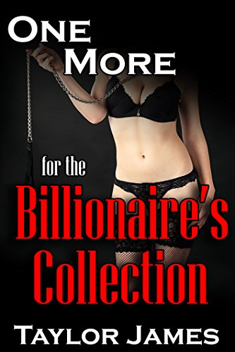one-more-for-the-billionaires-collection-english-edition