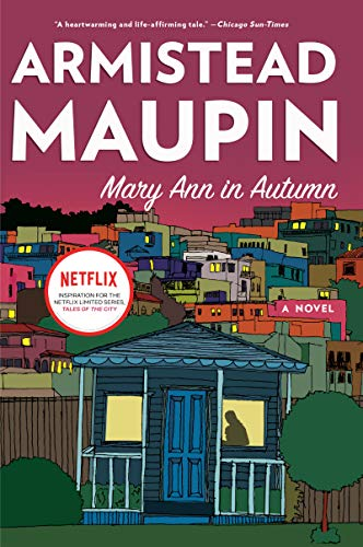 Mary Ann in Autumn: A Tales of the City Novel (English Edition)