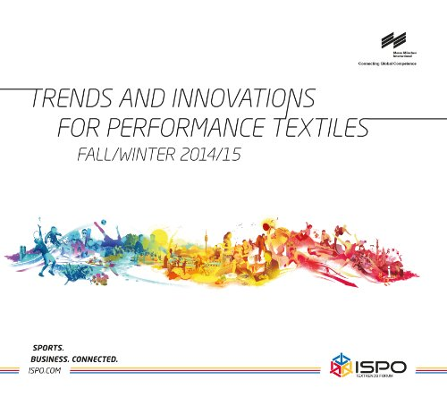 Trends And Innovations For Performance Textiles
