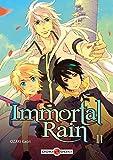 IMMORTAL RAIN T.11 by KAORI OZAKI