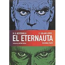 El eternauta 2 (CÓMIC EUROPEO)
