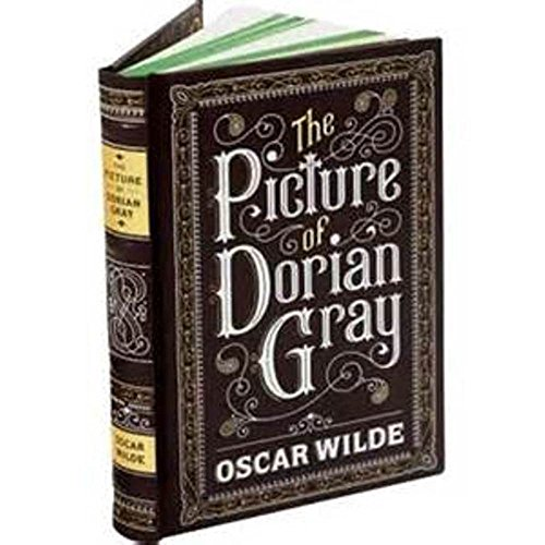 The picture of Dorian Grey (English Edition)
