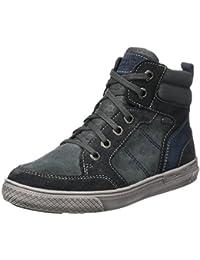 Superfit Jungen Luke Hohe Sneaker