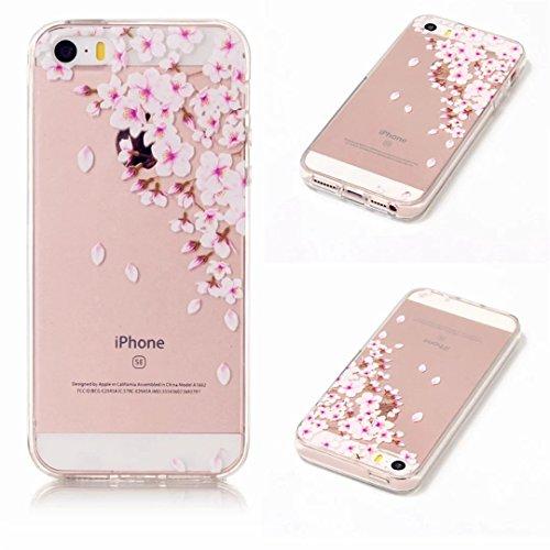 custodia-iphone-se-cover-iphone-5-5s-case-mutouren-transparent-modo-custodia-antiuroto-ultra-sottile