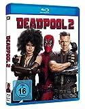 Deadpool 2 [Blu-ray] -