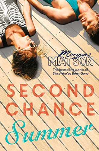 Second Chance Summer por Vv.Aa