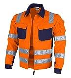 Qualitex Warnschutz-Jacke PRO MG 245