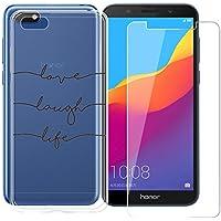 aeac7e9a132e2 Funda para Huawei Honor 7S Huawei Y5 2018 Huawei Y5 Prime (2018)  Cover