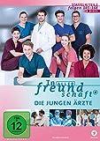 In aller Freundschaft - Die jungen Ärzte: Staffel 4.2 (8 DVDs)