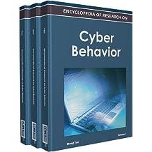 Encyclopedia of Cyber Behavior: 3