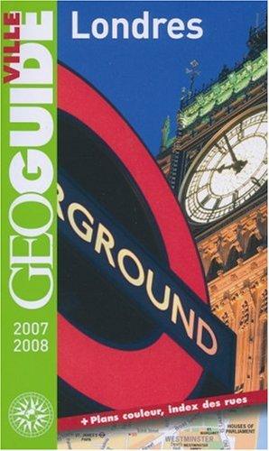 Londres (ancienne édition)