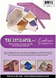 Crafter's Companion The Enveloper Pro Scoreboard, Purple