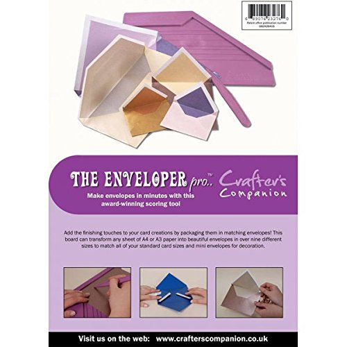Crafters Companion The Enveloper-11 75