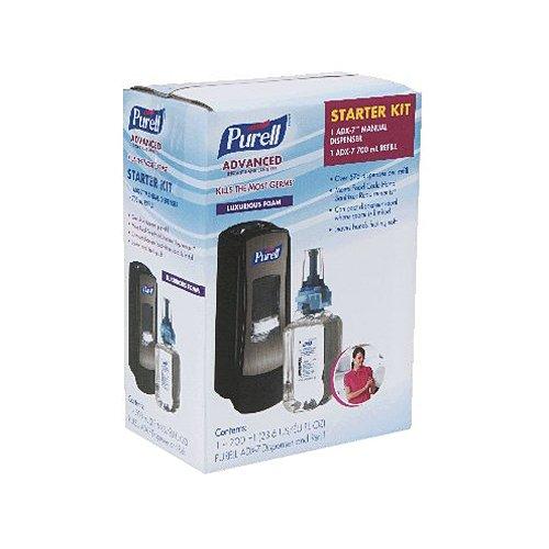 go-jo-institutional-8705-d1-purell-700-ml-adx-7-advanced-instant-hand-sanitizer-foam