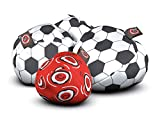 Noris Spiele Zoch 601105067 Crossboule Single Set Goal