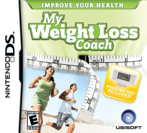 my-weight-loss-coach-game