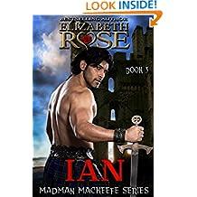 Ian (MadMan MacKeefe Series Book 3)
