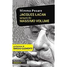 Jacques Lacan spiegato dai Massimo Volume