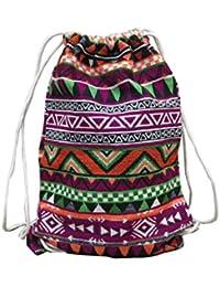Ultimate All Gym Bag Drawstring Backpack Sling Bags Multipurpose Small Gym Backpack Sackpack