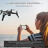 Goolsky JJPRO X5 EPIK 1080P 5G Wifi FPV Camera GPS Positioning Follow Me Altitude Hold RC Drone Quadcopter