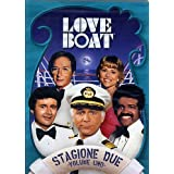 Love boat Stagione 02 Volume 01