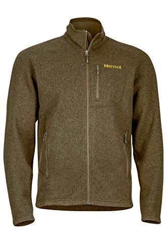 Marmot Herren 's Drop Line Jacket Deep Moss