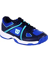 Wilson Nvision Envy Clay Court Surf the W, Zapatillas de Tenis para Hombre