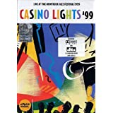 Live at the Montreux Jazz Festival 1999 : Casino Lights' 99